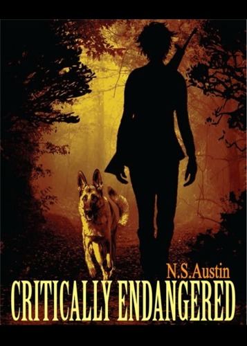 Critically Endangered, a book by NS Austin