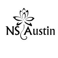NS Austin, Author